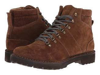 Eleventy Mix Media Hiker Boot
