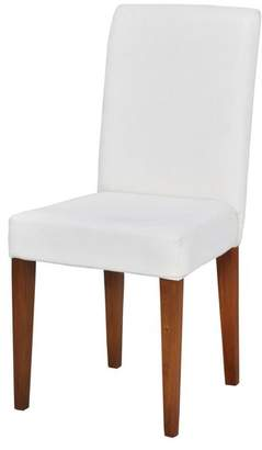 Couture ELK Sterling Covers Parsons Chair