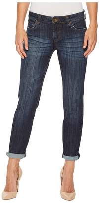 KUT from the Kloth Catherine Boyfriend in Enticement Women's Jeans