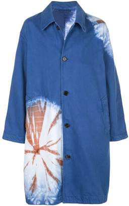Calvin Klein Midi coat