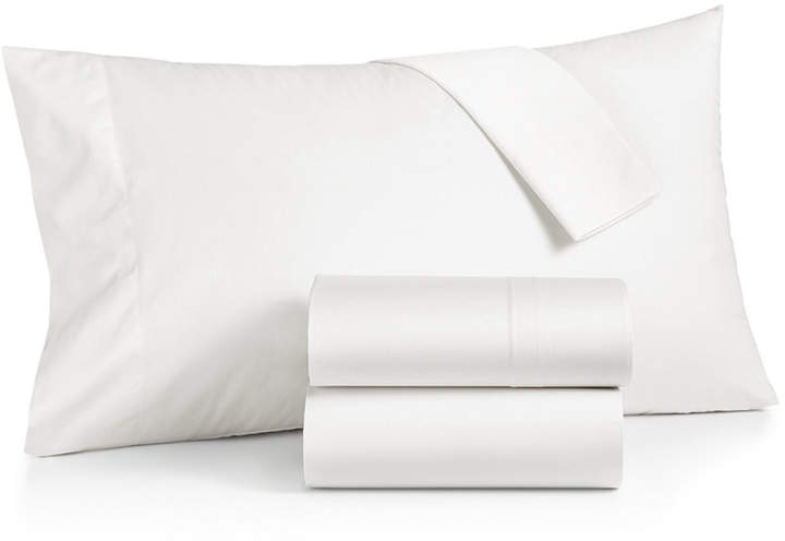 Martha Stewart Collection Last Act! Dream Science by Martha Stewart Collection Allergy Sleep System 4-Pc California King Sheet Set, 350 Thread Count 100% Cotton, Aafa Certified, Created for Macy's Bedding