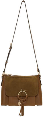 See by Chloe Tan Joan Bag