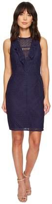 Adelyn Rae Maxine Sheath Dress Women's Dress