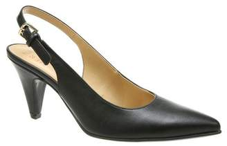 Naturalizer Morgan Slingback Pump - Wide Width Available