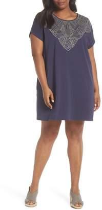 Nic+Zoe Luna Tunic Dress