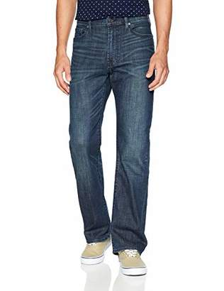 Lucky Brand Men's 181 Relaxed Straight Jean