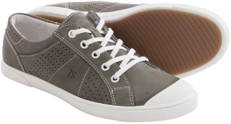 Josef Seibel Lilo 13 Sneakers - Leather (For Women) $79.99 thestylecure.com