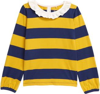 Boden Kids' Winged Jersey T-Shirt