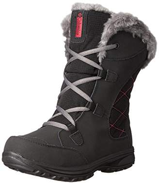 Columbia Youth Ice Maiden Lace Winter Boot
