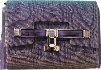 Kara Ross Lux Mini Bag