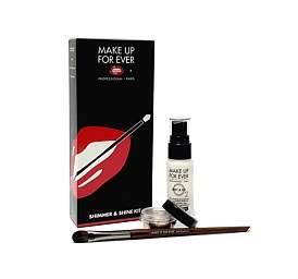 Make Up For Ever Shimmer & Shine