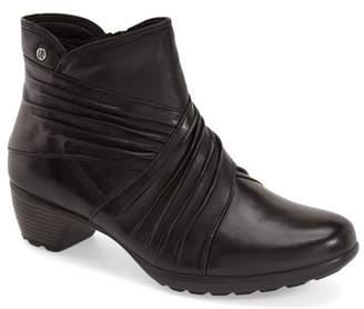 Romika Banja 05 Leather Bootie