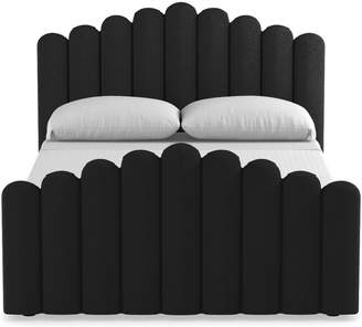 Apt2B Coco Upholstered Bed From Kyle Schuneman