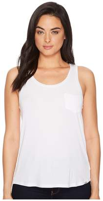Prana Foundation Scoop Neck Tank Top Women's Sleeveless