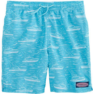 Vineyard Vines Boys Summer Sailing Chappy Trunks