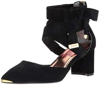 Ted Baker Women's NOKON Heeled Sandal