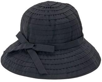 Co San Diego Hat Ribbon Braid Bucket Hat withAdjustable Tie 25582308ef0