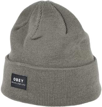 Obey Hats