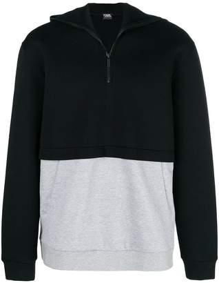 Karl Lagerfeld Sebastien hoodie