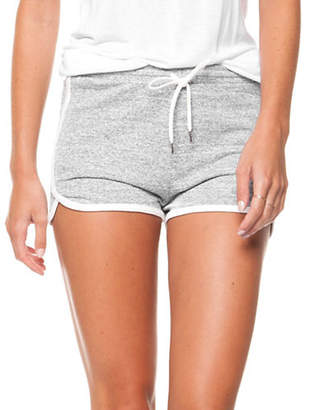 Dex Drawcord Dolphin Shorts