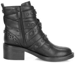 GUESS Fancey Studded Boots