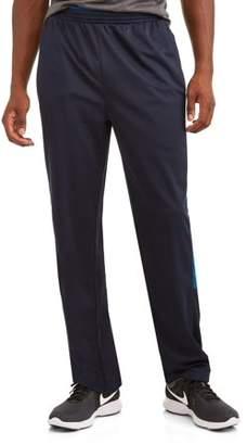 Athletic Works Big Men's Knit Pique Pant