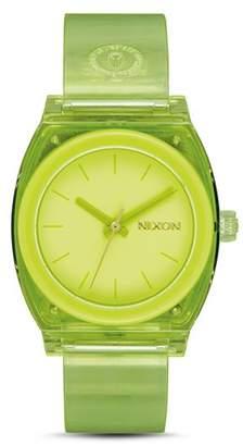 Nixon Time Teller P Watch, 31mm
