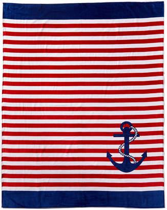 Dohler Cotton Beach Blanket