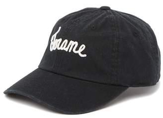 Frame Fitted Varsity Cap
