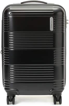 Samsonite (サムソナイト) - Samsonite MAZON SPINNER EXP 4輪 スーツケース ブラック