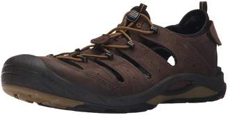 Ecco Shoes Men's Biom Delta Off-Road Sandal