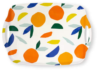 Kate Spade Citrus Twist Serving Tray