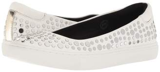 Kenneth Cole New York Kassie Studs Women's Slip on Shoes