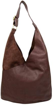 A.L.C. Brown Leather Handbags