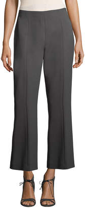 Narciso Rodriguez Cropped Wool Pant