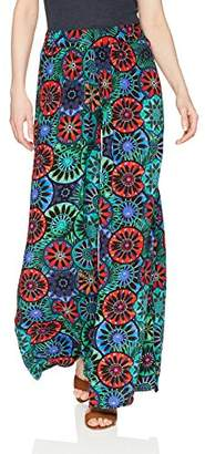 Desigual Women's Janelle Flower Power Pant