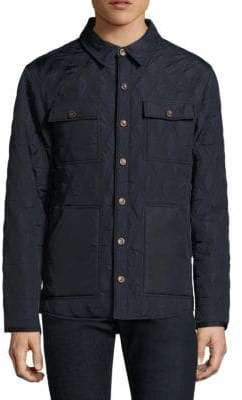 Rainforest Searcy Quilted Jacket