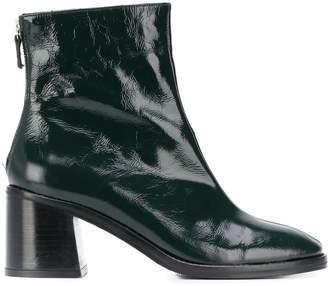Miista Cybil chunky-heel boots