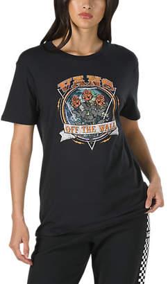 Rosie Tour Boyfriend T-Shirt