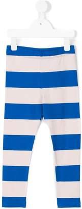 Tiny Cottons striped leggings