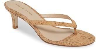 Pelle Moda Slide Sandal