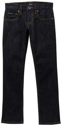 RVCA Daggers Denim Jeans (Big Boys)