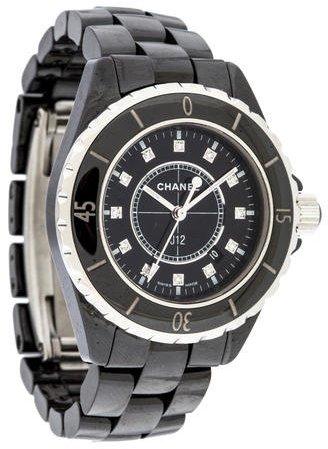 ChanelChanel J12 Watch