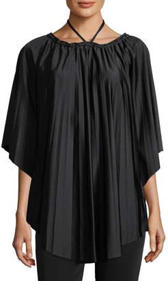 Balenciaga Women's Printed Tunic