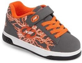 Boy's Heelys 'Dual Up X2' Sneaker $60 thestylecure.com