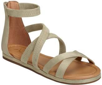 a89e24edefad Aerosoles Strappy Women s Sandals - ShopStyle