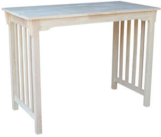 Loon Peak Potter Counter Height Dining Table
