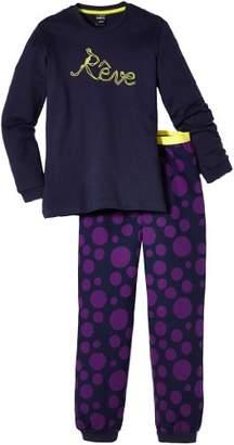 Schiesser Girls Pyjama