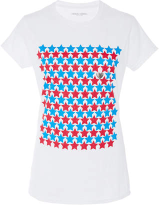 Carolina Herrera M'O Exclusive x Rock The Vote Tee