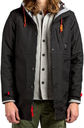 Topo Designs Rain Coat - Men's
